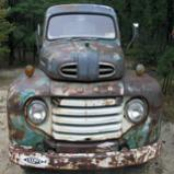 Flathead ignition Poll - The Ford Barn